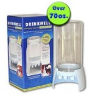 Drinkwell Additional Capacity Reservoir - 70 oz