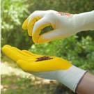 Sensitive Touch Gardening Gloves – Yellow