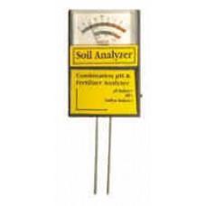 pH & Fertilizer Soil Analyzer