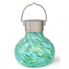 Solar Tea Lantern - Winter Mint