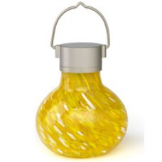 Saffron Solar Lantern