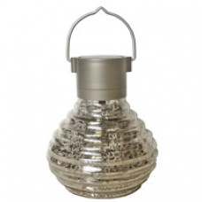 Silver Honey Pot Lantern
