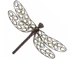 Wall Art - Dragonfly